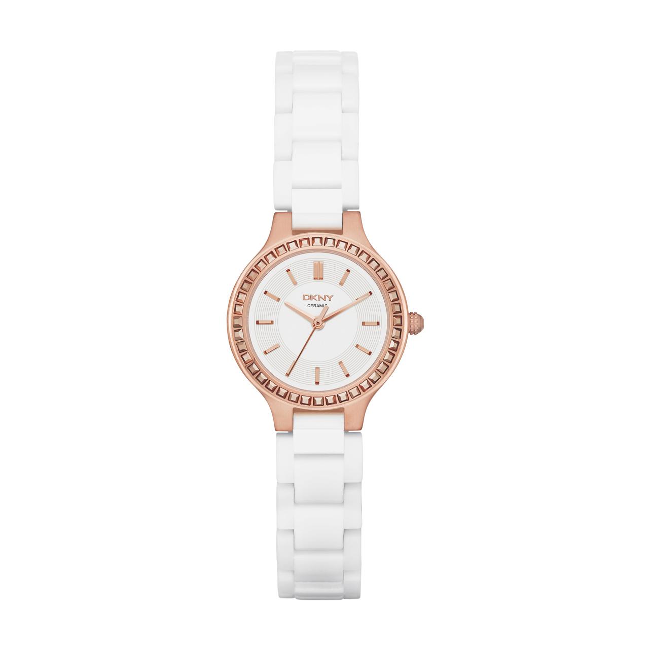 ساعت زنانه برند دی کی ان وای مدل NY2251