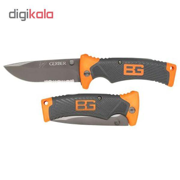 چاقو سفری کد 133