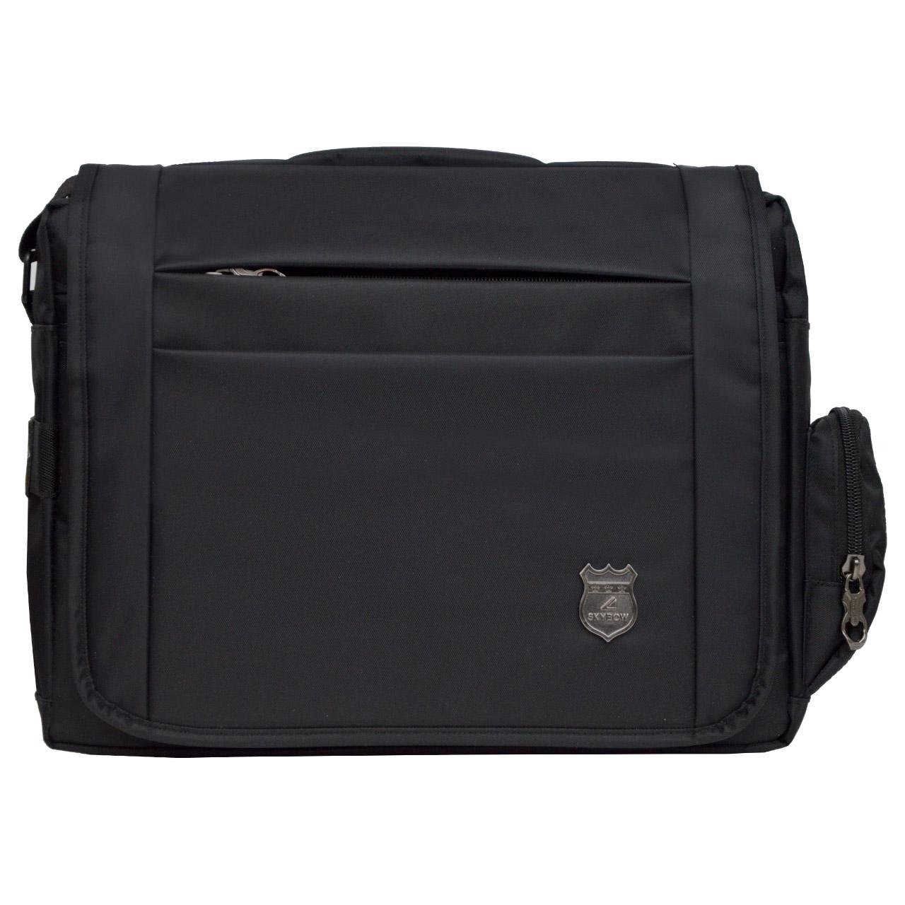 کیف لپ تاپ اسکای بو کد 400060 مناسب برای لپ تاپ 14 اینچی