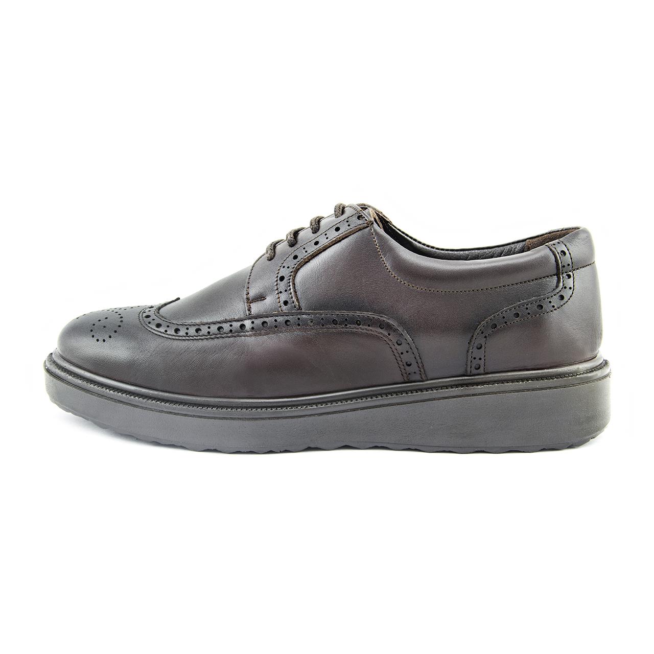 کفش مردانه آفاق کد 831
