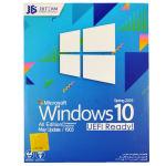 سیستم عامل ویندوز 10 نسخه 1903 نشر جی بی تیم