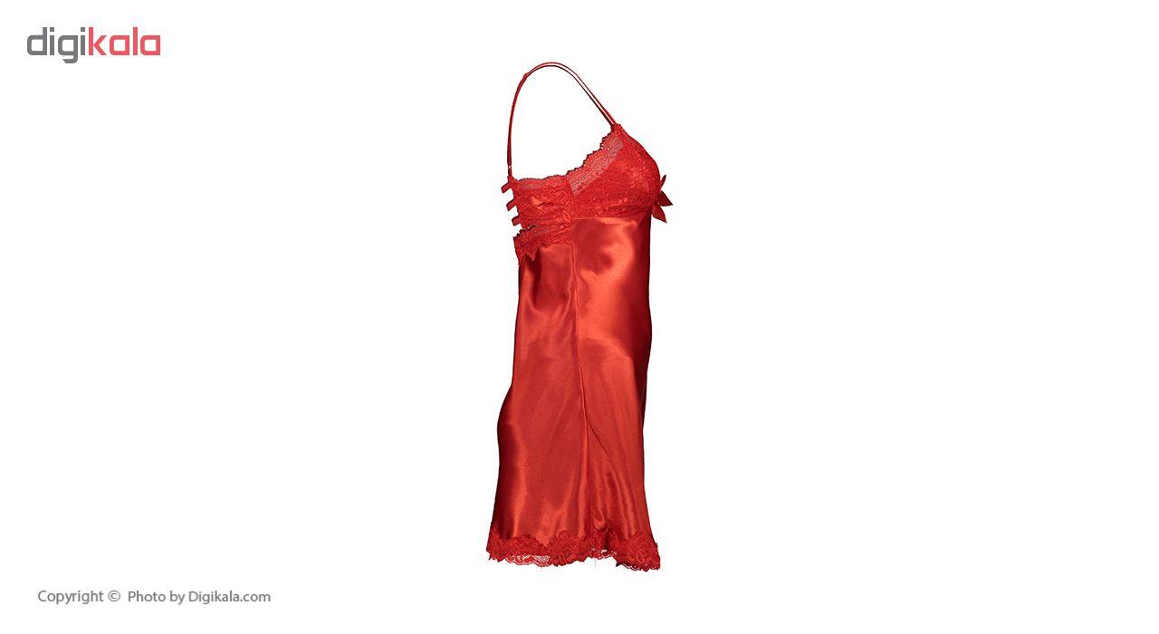 لباس خواب زنانه کد 9823 R