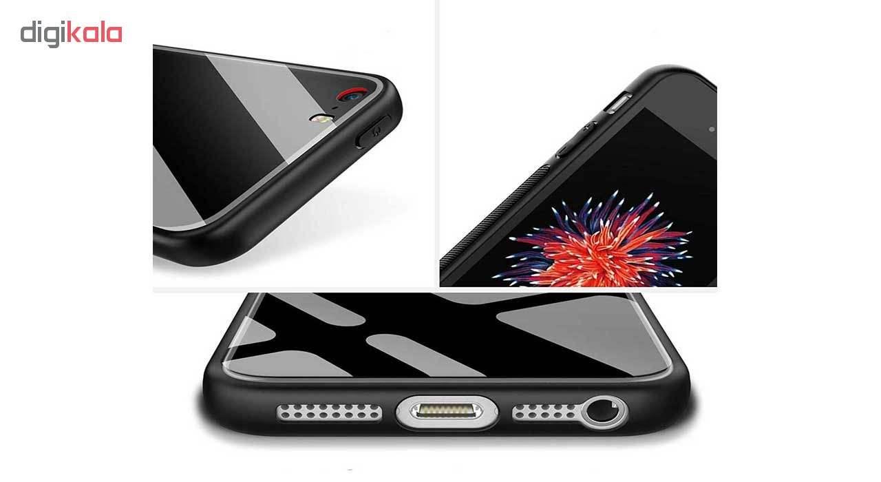 کاور کینگ کونگ مدل P01 مناسب برای گوشی موبایل اپل Iphone 5/SE/5S main 1 2