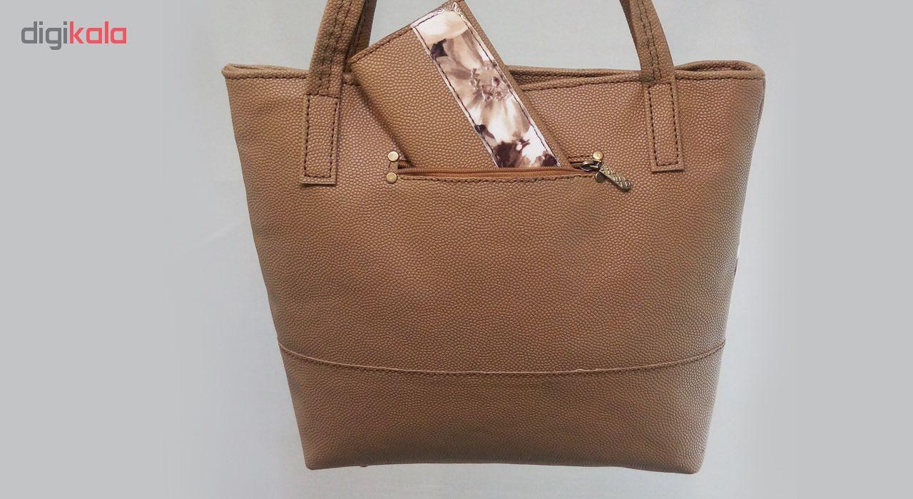 کیف دستی زنانه مدل 9800