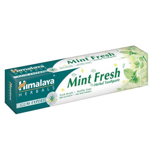 خمیر دندان هیمالیا مدل Mint Fresh حجم 75 میلی لیتر