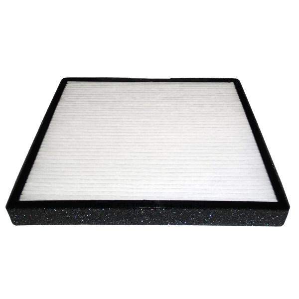 فیلتر کابین خودرو بهران فیلتر کد GL1392 مناسب برای النترا