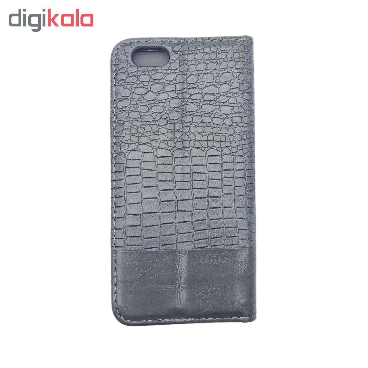 کیف کلاسوری مدل A2 مناسب برای گوشی موبایل اپل iphone 7/8 main 1 2