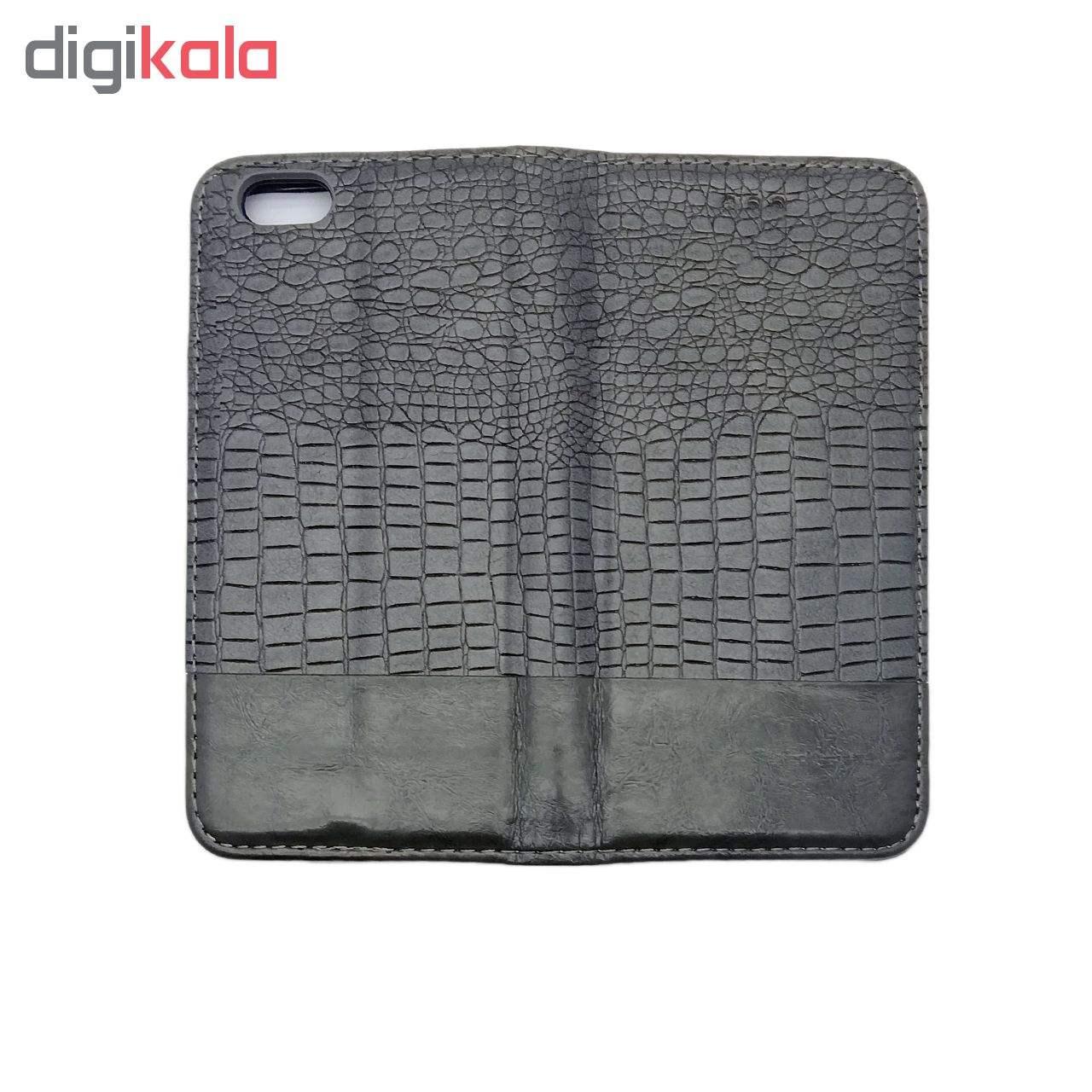کیف کلاسوری مدل A2 مناسب برای گوشی موبایل اپل iphone 7/8 main 1 3