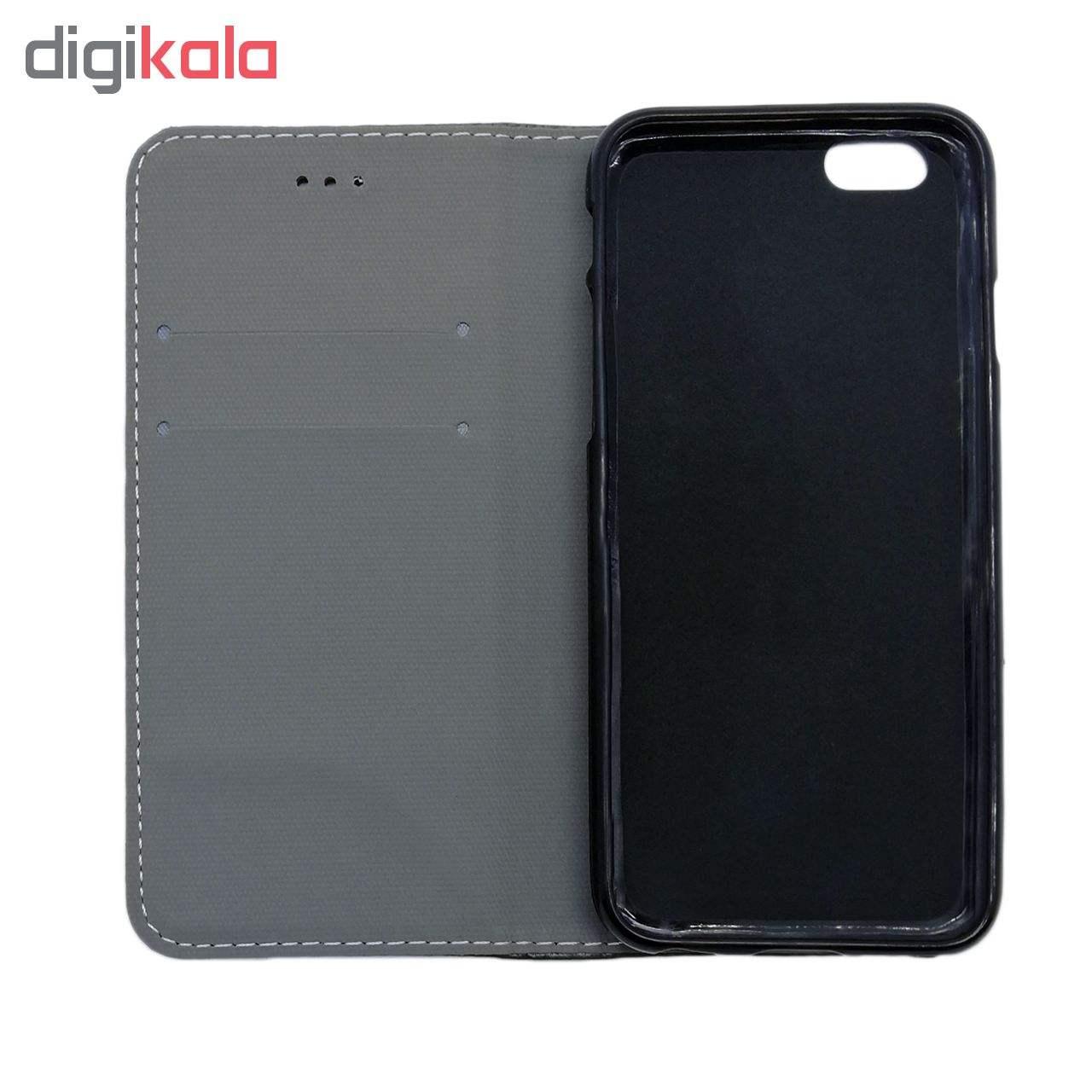 کیف کلاسوری مدل A2 مناسب برای گوشی موبایل اپل iphone 7/8 main 1 4