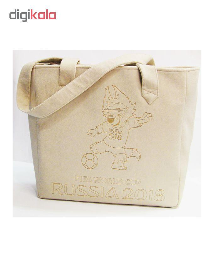 خرید                      کیف دوشی پارچه ای کد 1690670688
