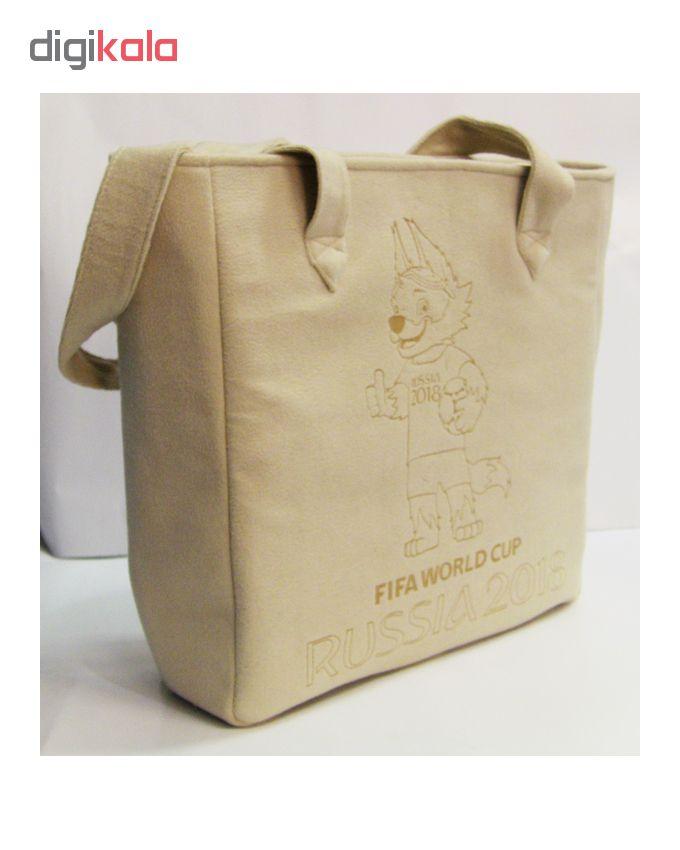 خرید                      کیف دوشی پارچه ای کد 1690670689