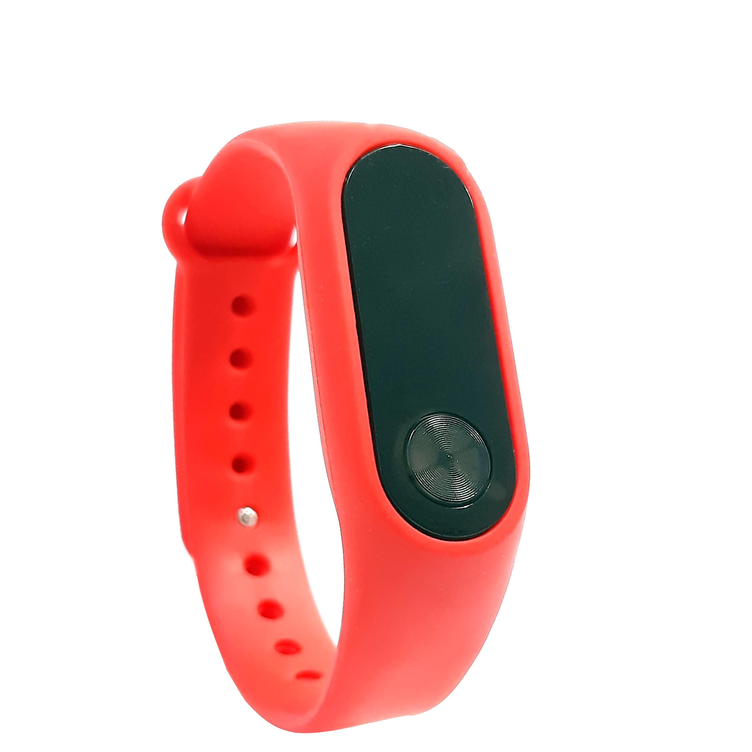ساعت مچی دیجیتال مدل RedXi