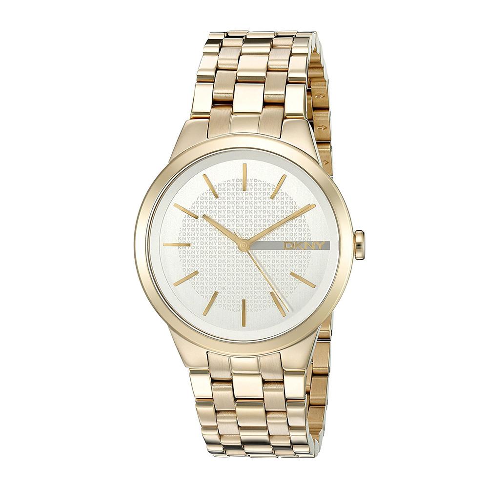 ساعت زنانه برند دی کی ان وای مدل NY2382
