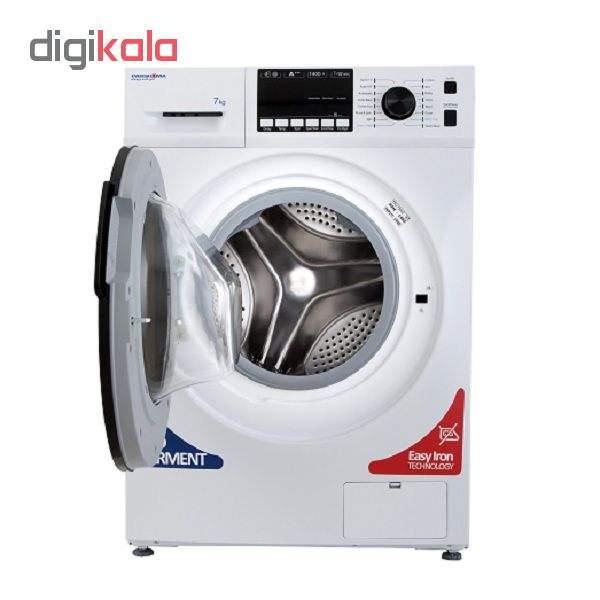ماشین لباسشویی پاکشوما مدل TFU-73402 ظرفیت 7 کیلوگرم main 1 1