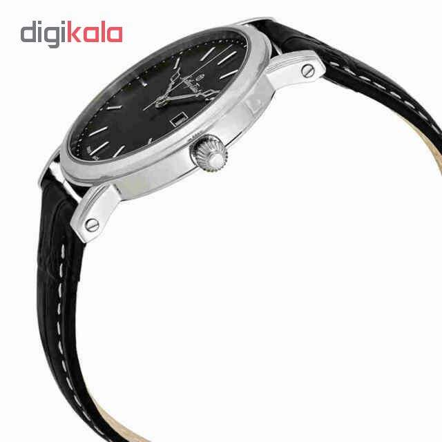 خرید ساعت مچی عقربه ای مردانه متی تیسوت مدل H611251AN