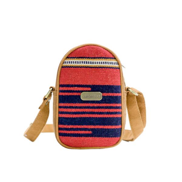 کیف دوشی زنانه دوراونتاش مدل tara 875543