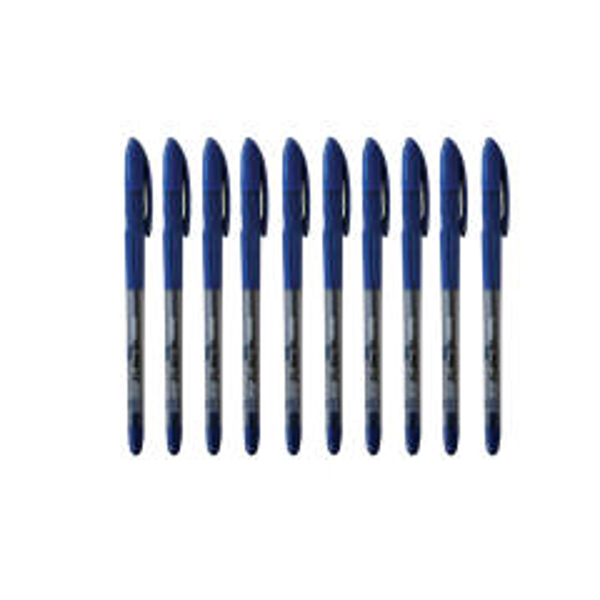 خودکار پنتر مدل Semi Gel  بسته 10 عددی