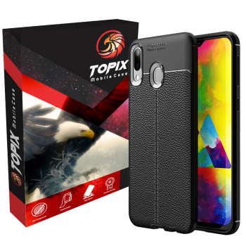 کاور تاپیکس مدل Auto Focus مناسب برای گوشی موبایل سامسونگ Galaxy M20