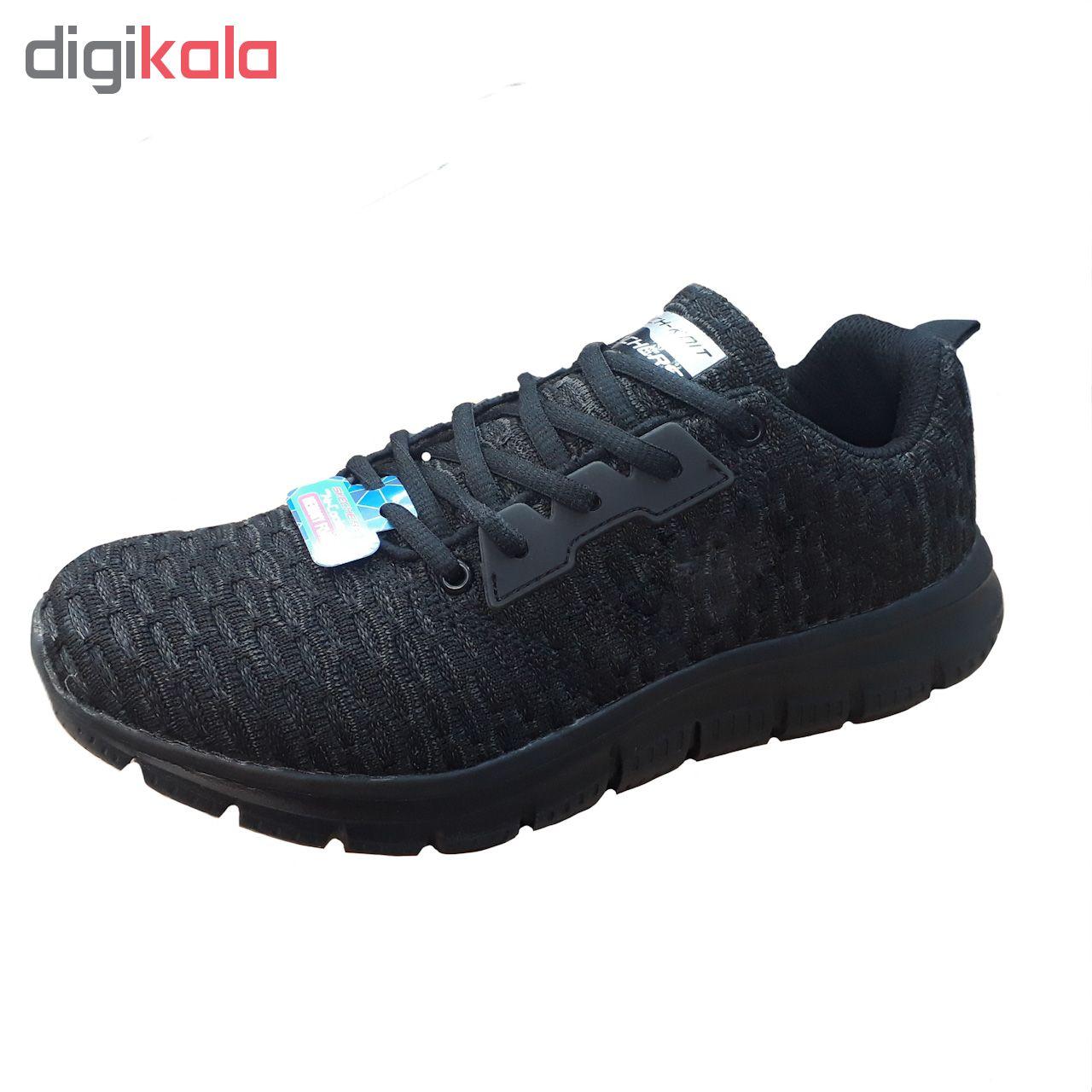 کفش مخصوص پیاده روی مردانه اسکچرز مدل V 2