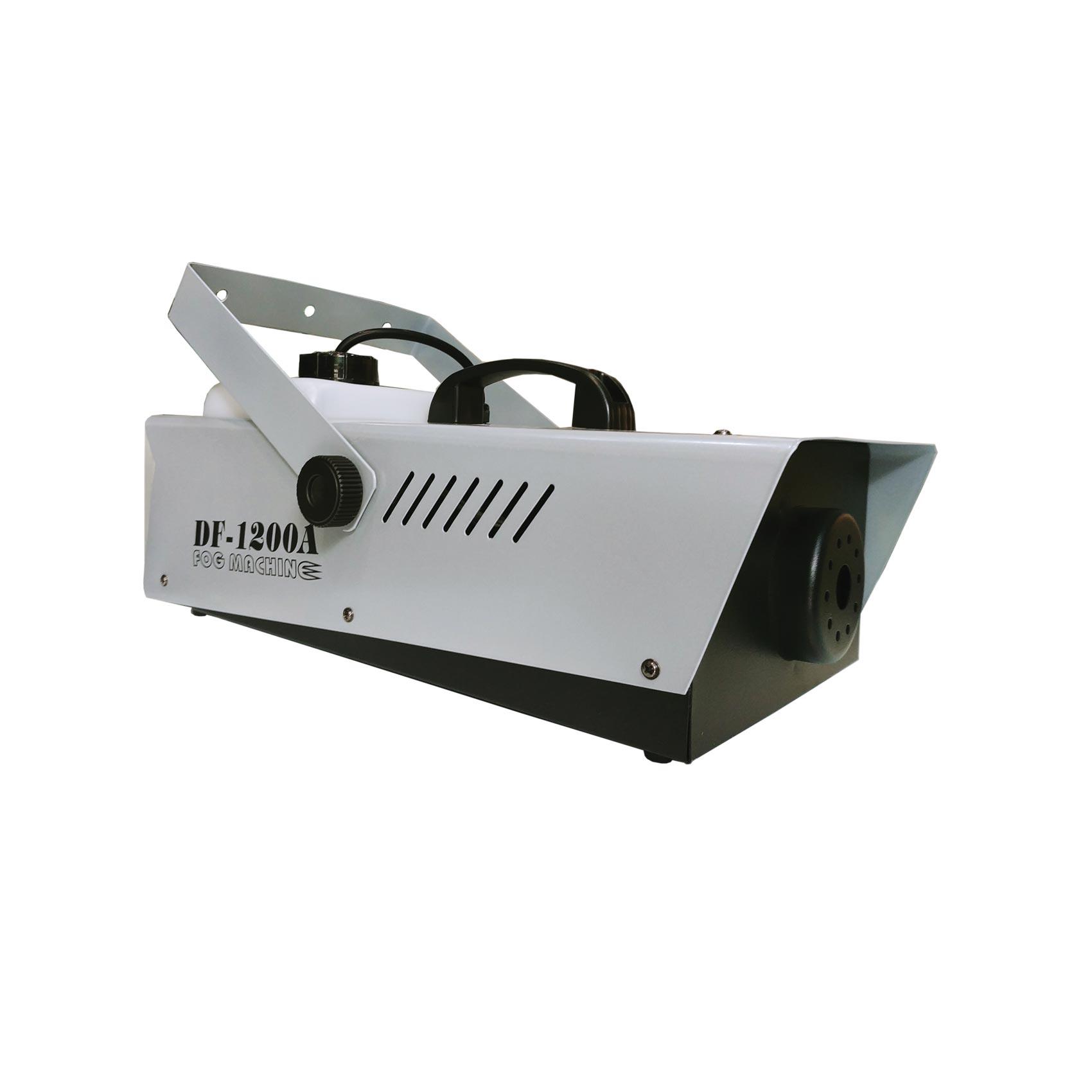 دستگاه مه ساز ام تی اس مدل DF-1200A