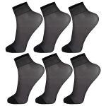 جوراب زنانه پنتی کد RG-PF 151-6 بسته 6 عددی thumb