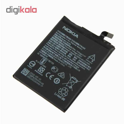 باتری موبایل مدل HE338 ظرفیت 4000 میلی آمپر ساعت مناسب برای گوشی موبایل نوکیا 2 thumb 1