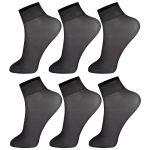 جوراب زنانه پنتی کد RG-PF 051-6 مجموعه 6 عددی thumb