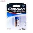 باتری نیم قلمی کملیون مدل Super Heavy Duty بسته 2 عددی thumb 1