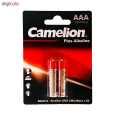 باتری نیم قلمی کملیون مدل Plus Alkaline بسته 2 عددی thumb 1