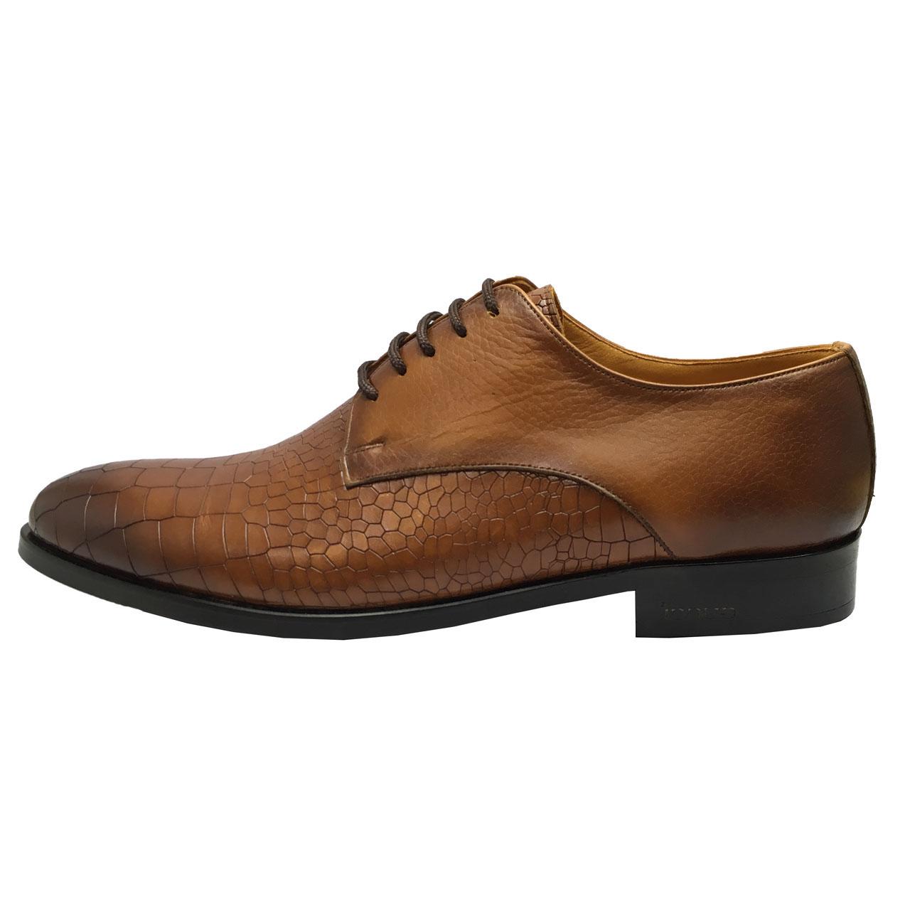 کفش مردانه مدل  راک کد r2