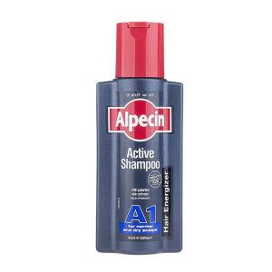 قیمت شامپو مو آلپسین مدل A1 حجم 250 میلی لیتر