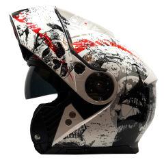 کلاه کاسکت راپیدو مدل Skull950
