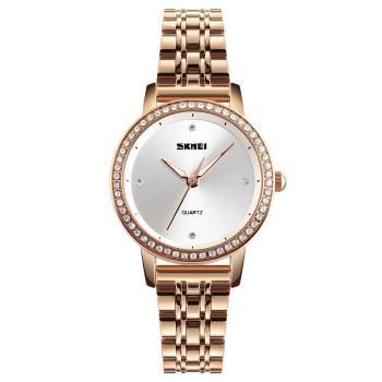 ساعت مچی عقربه ای زنانه اسکمی کد 1311G