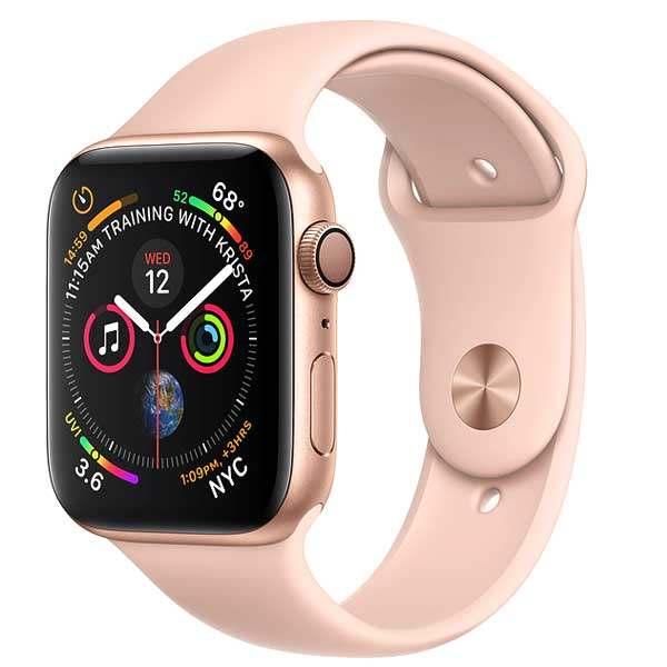 ساعت هوشمند  مدل   IWO 5 Plus