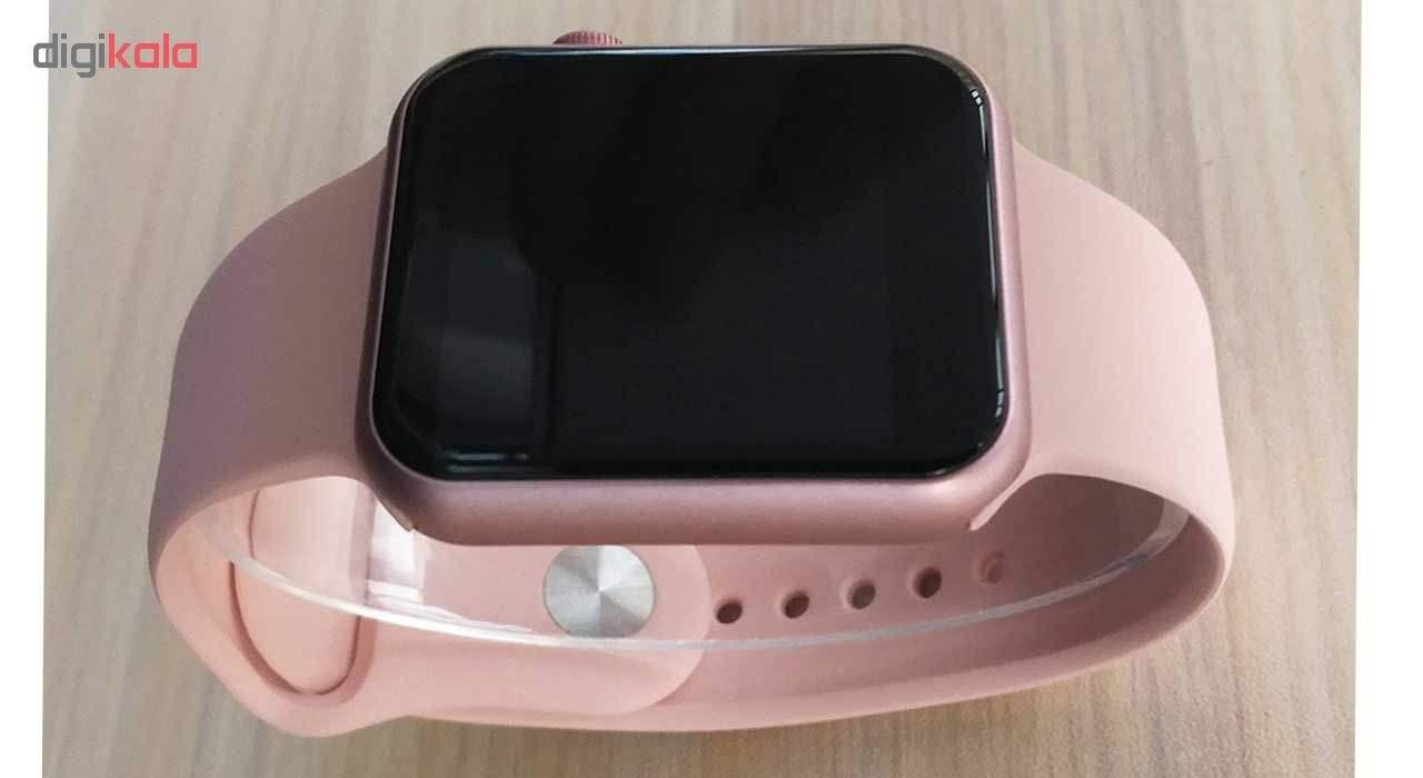 ساعت هوشمند  مدل   IWO 5 Plus main 1 3