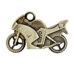 فلش مموری طرح موتورسیکلت کد ۱۱۰ ظرفیت 16 گیگابایت