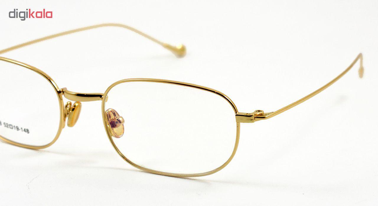 فریم عینک طبی زنانه مدل G7668