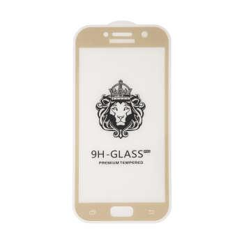 محافظ صفحه نمایش مدل 9AR2011H-L مناسب برای گوشی موبایل سامسونگ Galaxy A3 2017