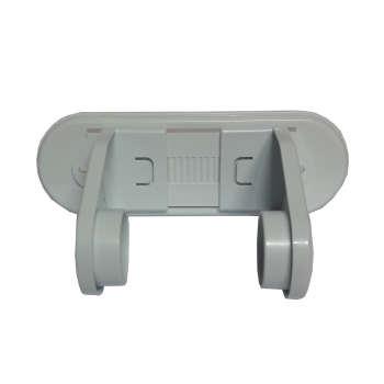 جای دستمال توالت لوکس پلاستیک سری Qlux کد 161
