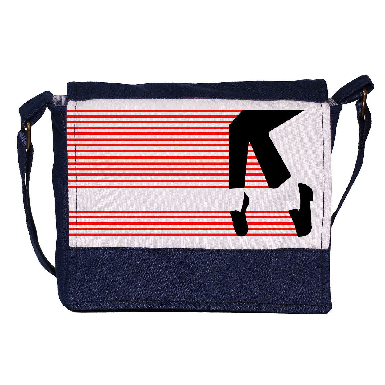 کیف دوشی دخترانه گالری چی چاپ طرح مایکل جکسون
