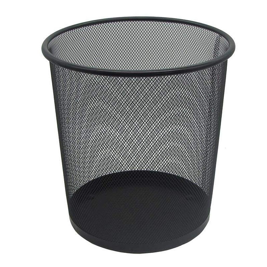 سطل زباله اداری مدل IR01 بسته 6 عددی