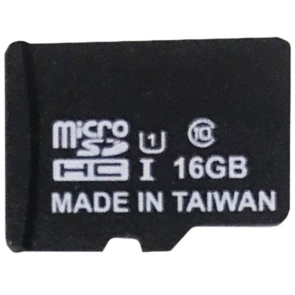 کارت حافظه microSDHC مدل CA95035 کلاس 10 استاندارد UHS-I U1 سرعت 30MBps ظرفیت 16 گیگابایت