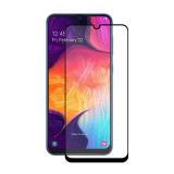 محافظ صفحه نمایش فول چسب مدل F002 مناسب برای گوشی موبایل سامسونگ Galaxy A50