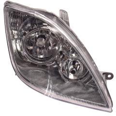 چراغ جلو راست جمع ساز مدل JMotor-6616 مناسب برای تیبا 1و 2