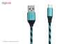 کابل تبدیل USB به microUSB تسکو مدل TC 49 طول 1 متر thumb 1