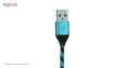 کابل تبدیل USB به microUSB تسکو مدل TC 49 طول 1 متر thumb 2