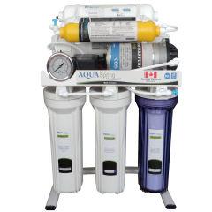 دستگاه تصفیه کننده آب خانگی آکوآ اسپرینگ مدل RO-S7-NATURE1200