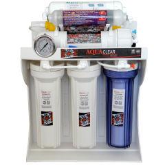 دستگاه تصفیه کننده آب خانگی آکوآ کلر مدل RO-NATURE-3340