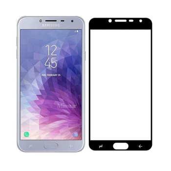 محافظ صفحه نمایش فول چسب مدل F002 مناسب برای گوشی موبایل سامسونگ Galaxy J4