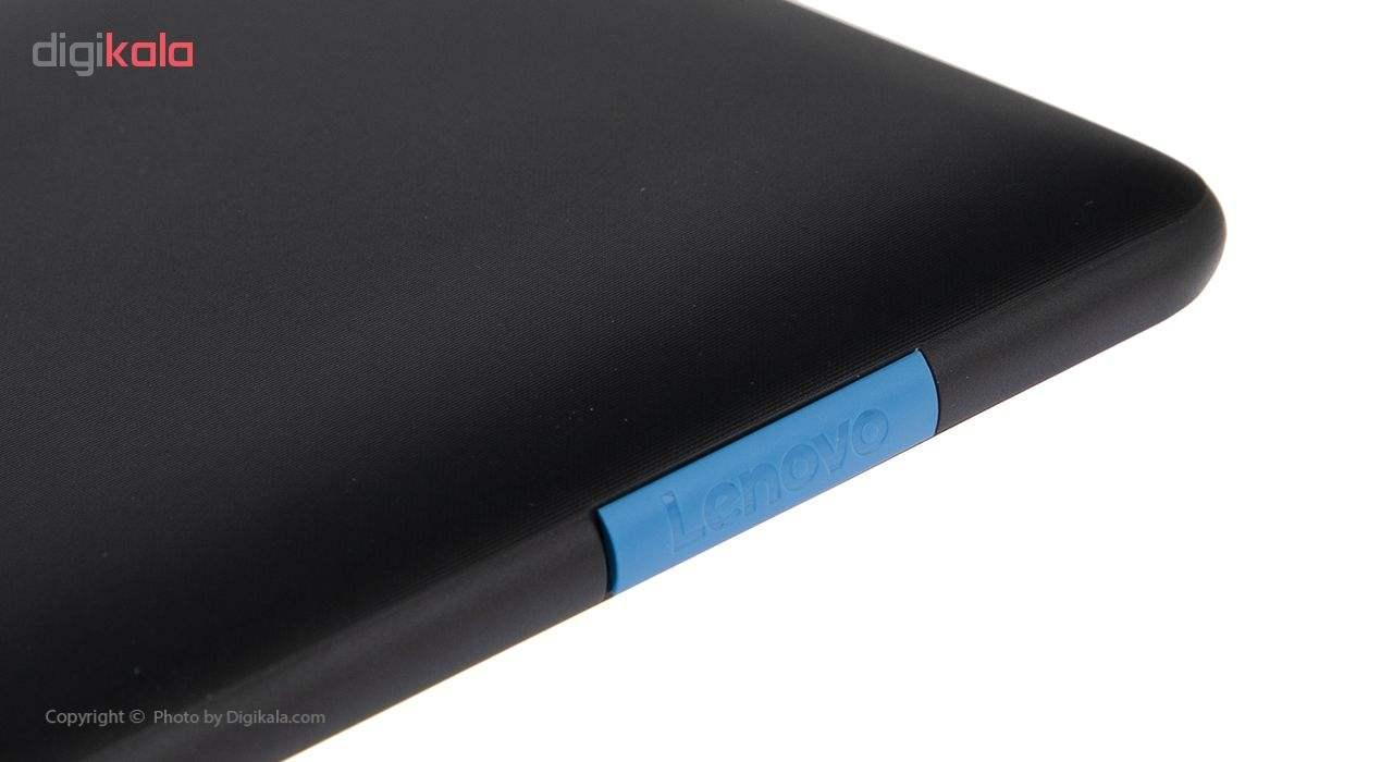 تبلت لنوو مدل Tab E7 TB-7104F ظرفیت 8 گیگابایت main 1 7
